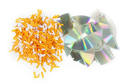 Genie 580 XCD Aktenvernichter - 6