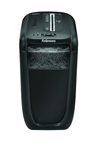 Fellowes Powershred 60Cs Aktenvernichter - 2