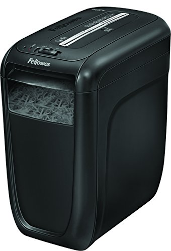 Fellowes Powershred 60Cs Aktenvernichter - 3