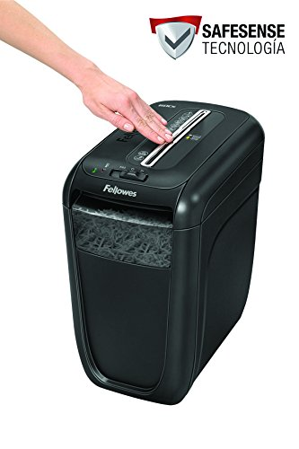 Fellowes Powershred 60Cs Aktenvernichter - 5