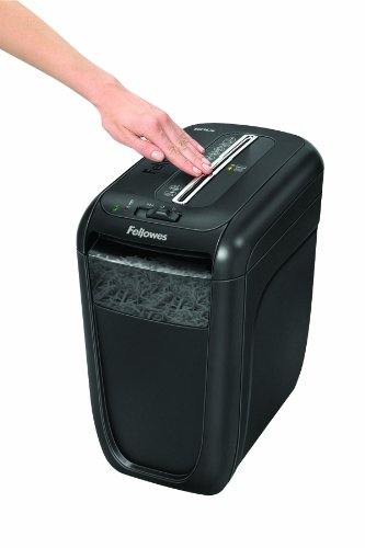 Fellowes Powershred 60Cs Aktenvernichter - 6