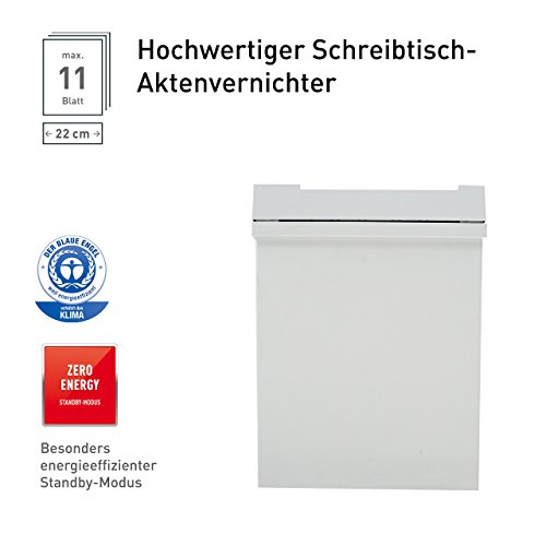 IDEAL 2245 Aktenvernichter P-2 22454111 - 2