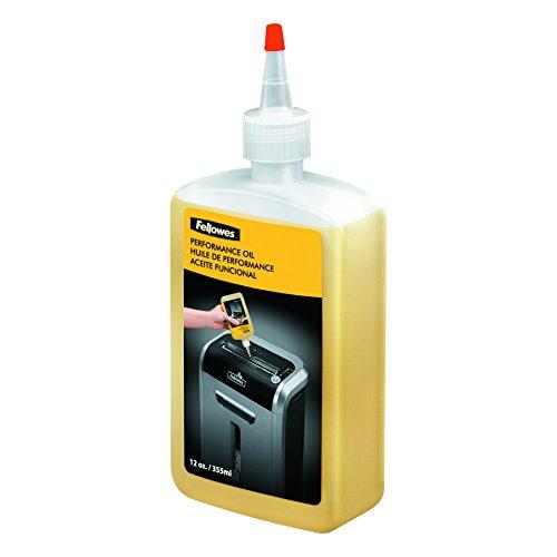 Fellowes Aktenvernichter-Öl 355 ml